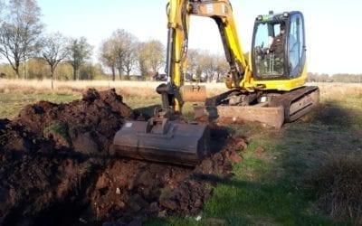 Milieukundig onderzoek in het Bargerveen