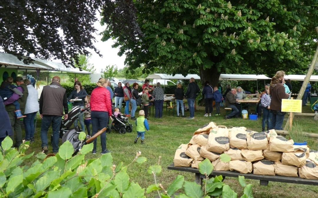 Natuurbeleving in en rond het Bargerveen tijdens jaarlijkse Familiedag – Veenweek Het Veenland 2019