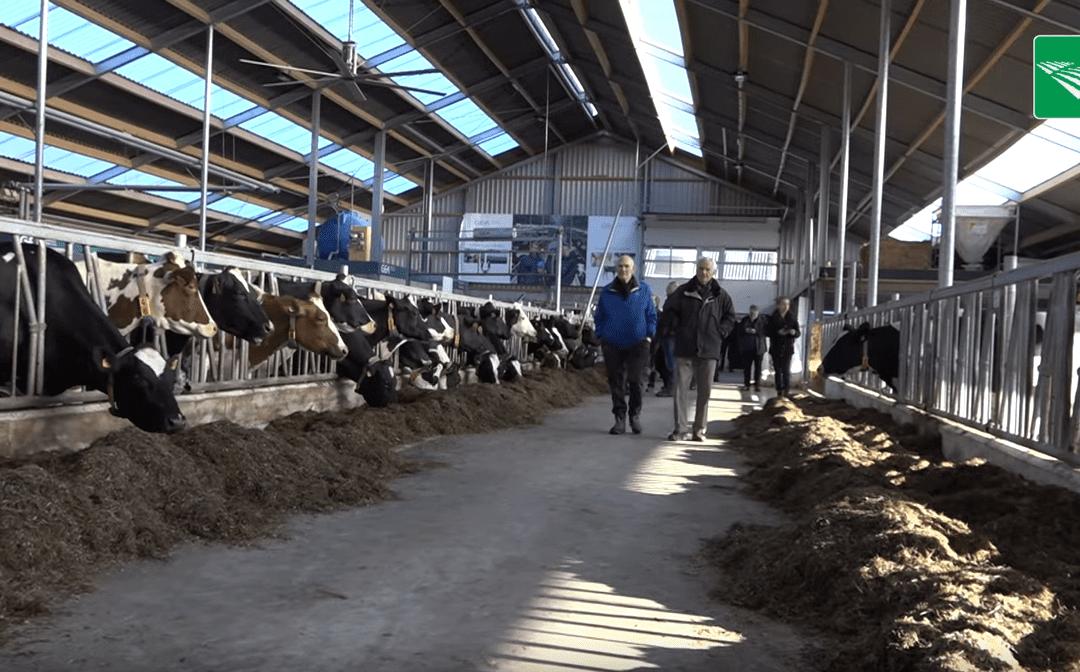 Boeren in de grensstreek: Bargerveen in Nieuwe Oogst TV