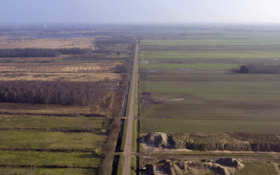 Informatieavond Buffer Zuid in Nieuw-Schoonebeek: terugblik